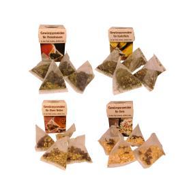 Rhönis Gewürzpyramiden Set