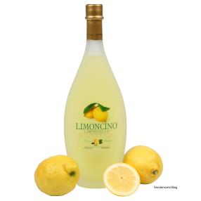 Limoncino Liquore