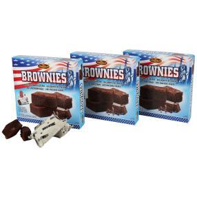 Brownie Set 3tlg