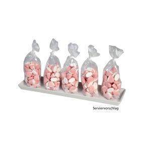 Schaumerdbeeren