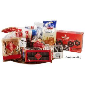 Jumbo - Lebkuchenpaket