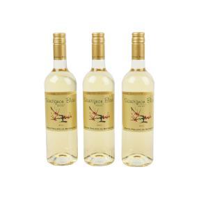 Rothschild Sauvignon Blanc 3-teilig
