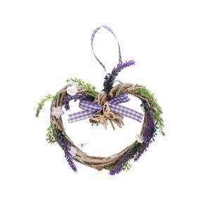 Dekoherz Lavendel zum Aufhängen