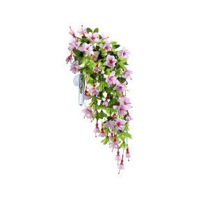 Hängeblüten Fuchsia, ca. 65 cm