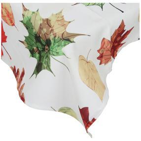 Mitteldecke Herbstblätter