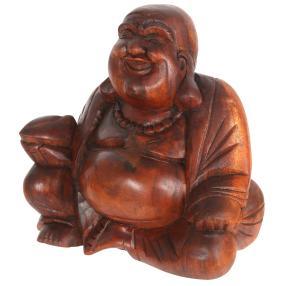 Darimana Happy Buddha, Suarholz