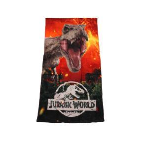 Badelaken Jurassic World, 75 x 150 cm