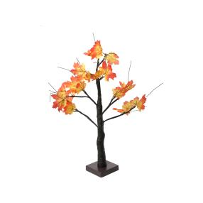 LED-Herbstbaum, ca. 50 x 30 cm