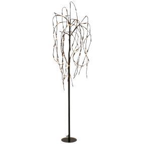 "LED-Baum ""Hängeweide"" mit 108 LEDs"