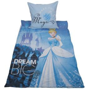 Disney's Princess Bettwäsche, 2-teilig
