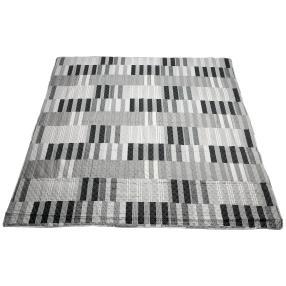 Wende-Tagesdecke, wattiert gesteppt, 240 x 220 cm