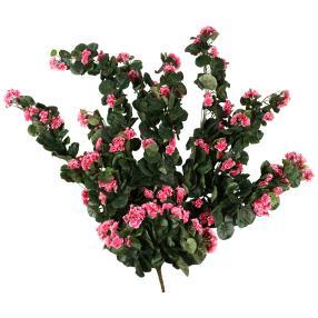 Geranienhänger XXL, pink, 120 cm