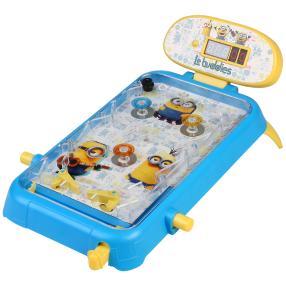 Minions Super Pinballflipper, digital mit Sound