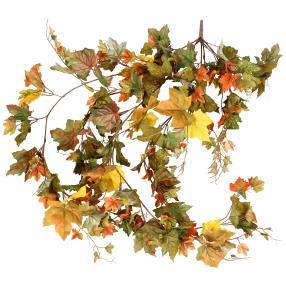 Ahornhänger, Herbst, 90 cm