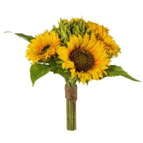 Sonnenblumenstrauß, 35 cm