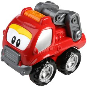 Überschlag-Feuerwehrauto, 20 cm