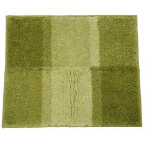 GRUND Badteppich, grüne Karos, 50 x 60 cm