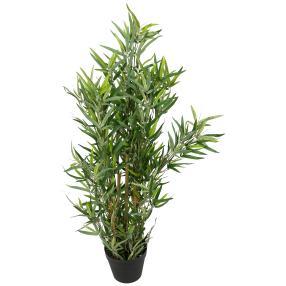 Minibambus, 946 Blätter, 90 cm