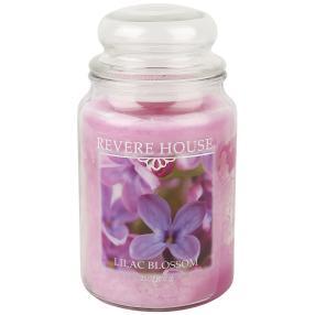 Revere House Duftkerze, Lilac Blossom