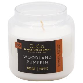 Candle-light Company Duftkerze Woodland Pumpkin