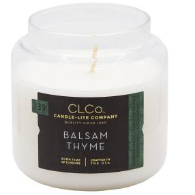 Candle-light Company Duftkerze Balsame Thyme