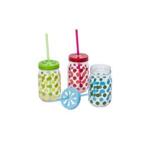 Gläser-Set 3-tlg. Dots