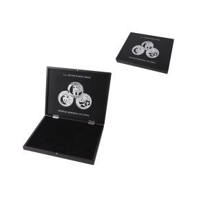 Box für Pandamünzen