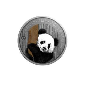 Titan Panda 2018