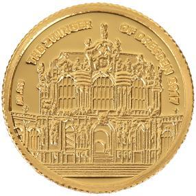 Gold Klassiker Zwinger Dresden