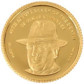 Kl. Goldklassiker Schindler