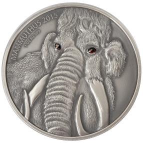 Mammut Real Eye