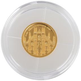 Gold Klassiker Mailänder Dom