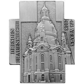 Kreuzmünze Frauenkirche
