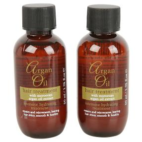 Argan Oil Hair Treatment 2x100 ml