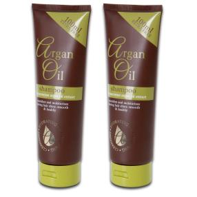 Argan Oil Shampoo 2x 300ml