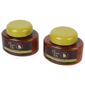 Argan Oil Hair Mask 2x220ml