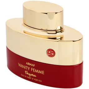 Vanity Femme Elegant Eau de Parfum 100 ml