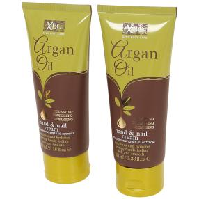 Argan Oil Handcreme 2x 100ml