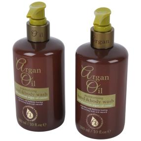 Argan Oil fl. Seife 2x 300 ml