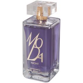 Moda Night women EDP 100 ml
