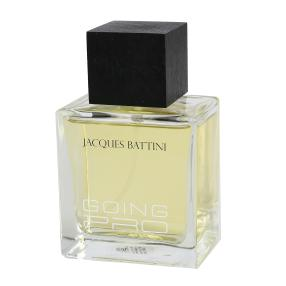 JACQUES BATTINI Going Pro, EdT men 100 ml