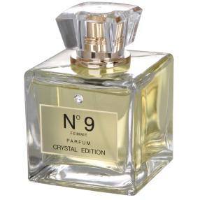 JACQUES BATTINI No 9, EdP, femme 100 ml