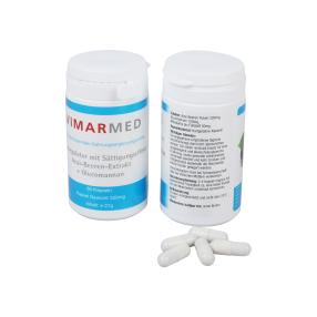 VIMARMED Acai + Glucomannan 2 x 60 Stück