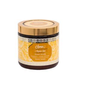 Ottoman Royal Amber Haarmaske 500 ml