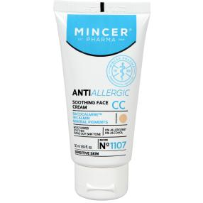MINCER PHARMA AntiAllergic CC Creme 50 ml