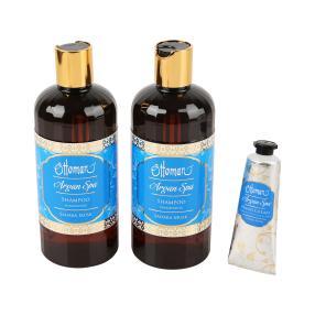 Sahara Moschus Shampoo 2x