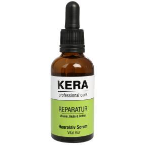 KERA Reparatur Haaraktiv Serum Kur 50 ml