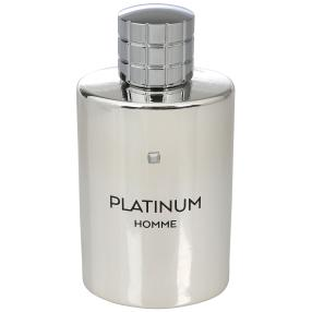 JACQUES BATTINI Platinum Homme 100 ml