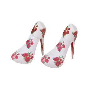 Jean-Pierre Sand Style Heel Rose, 2er Set