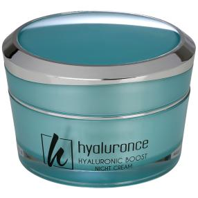 hyaluronce Hyaluronic Boost Nightcream 50 ml